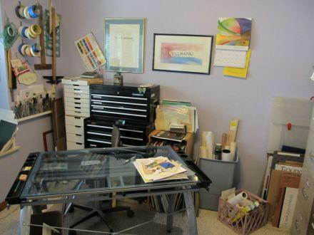 carrie studio